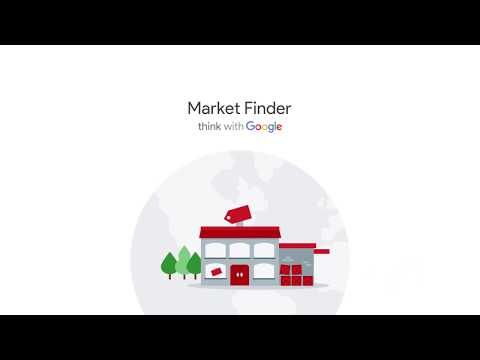 Market Finder by Google