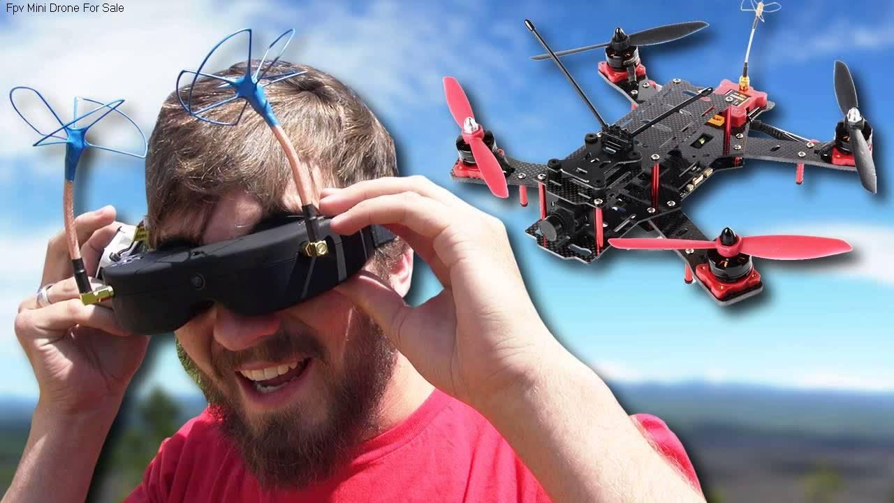 Best Nano Drone For Sale