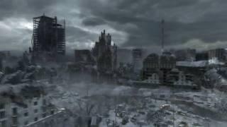 Metro 2033 - Trailer italiano