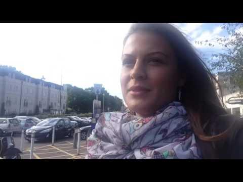 Vlog in Leamington Spa