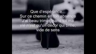 Indila - Dernière Danse (Paroles à l