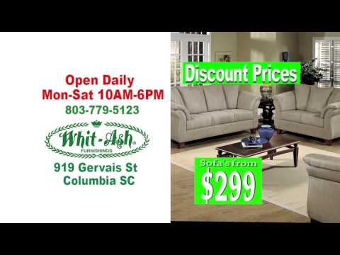 Discount Prices At Whit Ash!   YouTube
