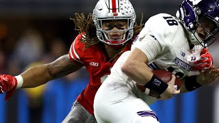 #2: Ohio State De Chase Young | Top 30 Returning B1g Football Players Of 2019