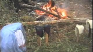 Ekspedicija Ribolovaca Sibir 1996.  part 2