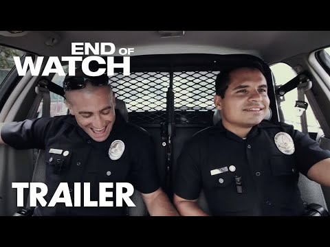End of Watch is listed (or ranked) 12 on the list The Best Gang Movies