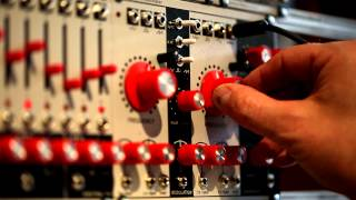 Verbos Electronics Complex Oscillator demo