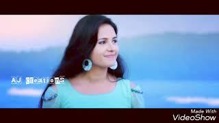 Mizhiyariyathe | K.S Harishankar | Vidhyasagar | Romantic Video ..💕 | AJITH BALAKRISHNAN