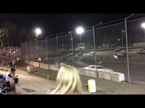 Bakersfield Speedway 5/20/17 Hobby Main