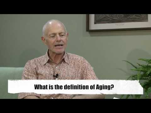 Episode 2.1 - The Impact of Aging on the Neurological System