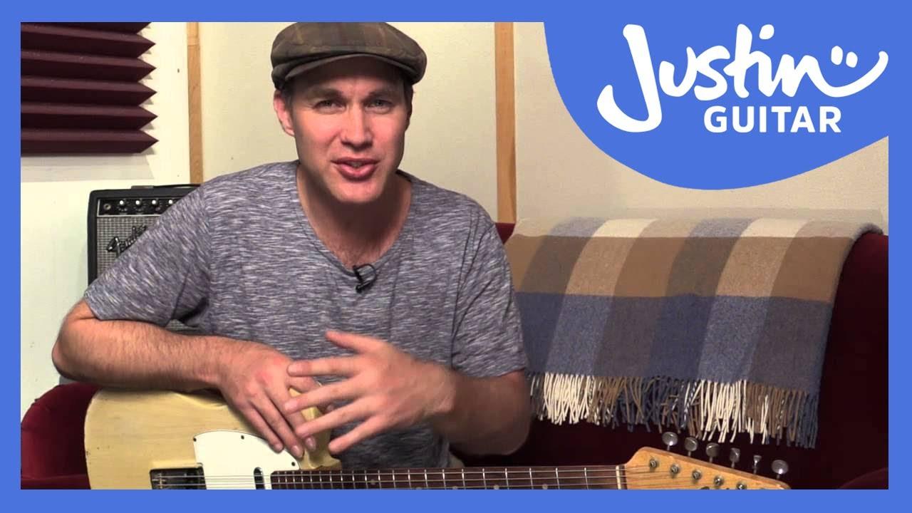 Jazz Guitar Recommended Listening   JustinGuitar com
