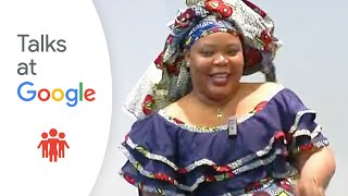 Leymah Gbowee | Talks at Google