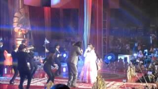 Shaheer Sheikh feat Ayu tingting