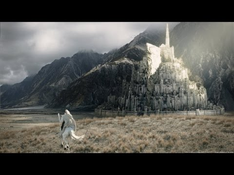 Top 10 Fictional Movie Universes