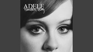 Hometown Glory (High Contrast Remix)