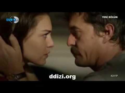Özlem & Mehmet / Kayıp - Alev Alev yandığım doğru ....