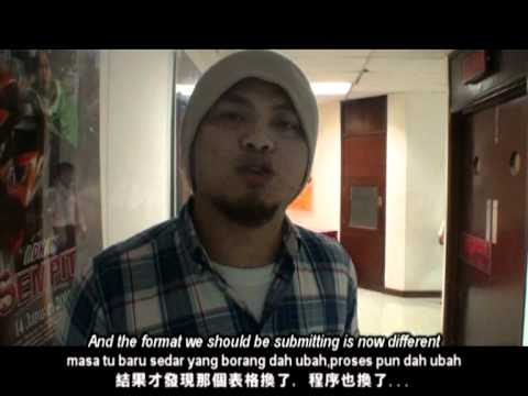 Part 1 黃明志要見首相 Namewee wanna meet PM Malaysia! Malaysian must see!