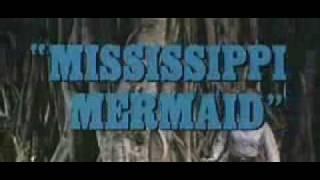 Mississippi Mermaid trailer 1969