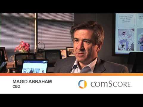 comScore Articulates its Core Brand Values