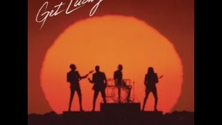 Daft Punk feat. Pharell Williams - Get Lucky [Radio Edit] [Official] Video