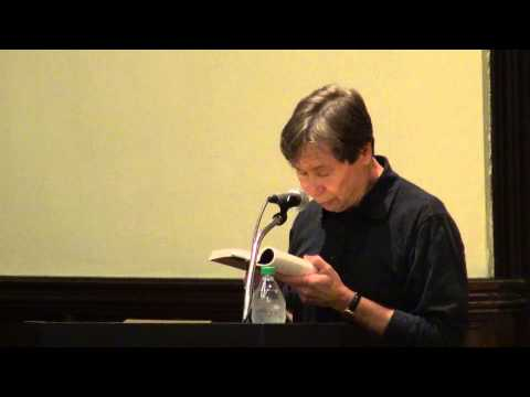Lowell Humanities Series with Stuart Dybek