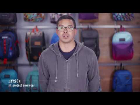 JanSport Pack Review: Hatchet