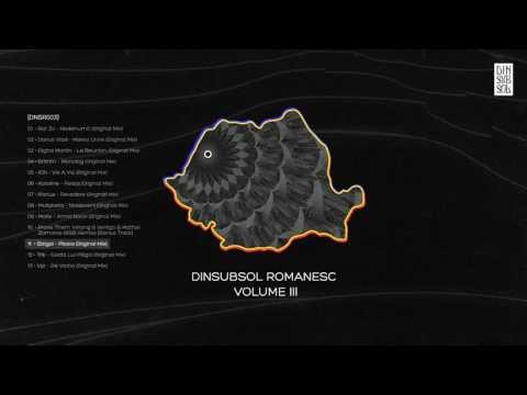 Strigoi - Ploaia (Original Mix) [DNSR003]