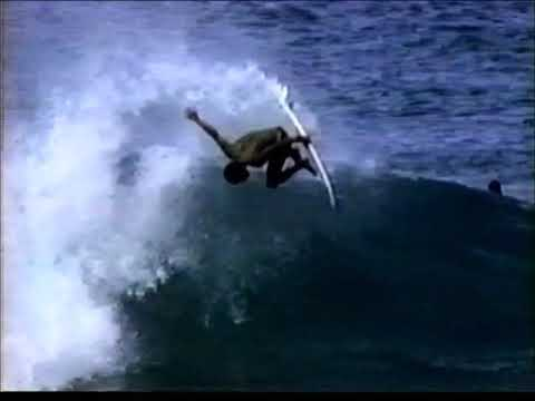 Wipe-out PSA - American Oceans Campaign 1998