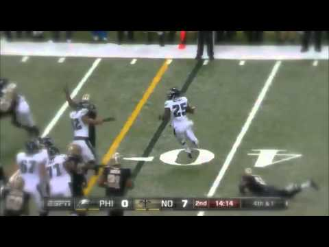 "Lesean McCoy Ultimate Highlights HD ""I AM THE BEST"""
