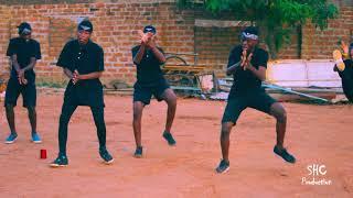 Msami - mdundo dance cover by FRAMA BOYZ DANCER Vol.2