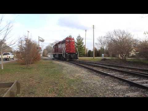 Runaway train on the Railnet!