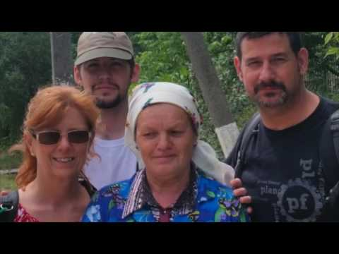 Moldova Mission Trip 2015