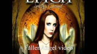 Epica - Solitary Single - Track 1 Solitary Ground  Piano Version - (FallenAngel Video)