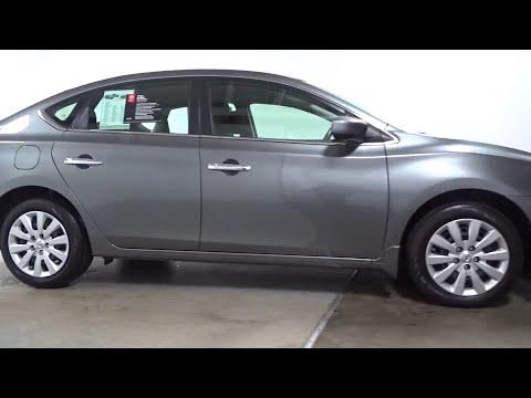 2016 Nissan Sentra Hillside, Newark, Union, Elizabeth, Springfield, NJ N24477