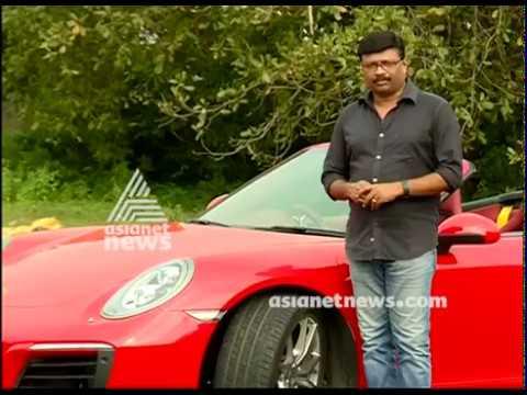 Porsche 911 Carrera S Cabriolet Price In India Review Mileage Videos Smart Drive 22 Oct 2017 Youtube