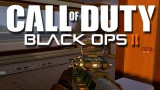 Black Ops 2 - Death Reaction Montage and Angry Players #4! (Goats!)
