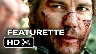 Lone Survivor Featurette - Real Heroes (2013) - Mark Wahlberg Movie HD