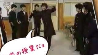 トシ/奈保子/芳恵/聖子/シブガキ/一平/大作 他 前編.