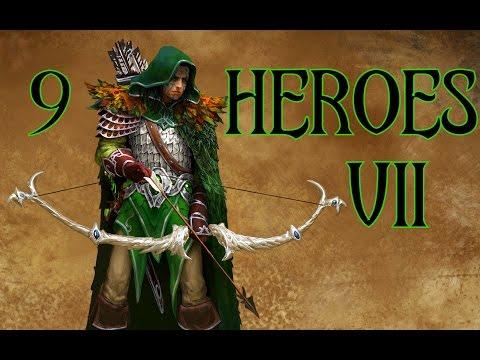 Видео Скачать герои меча и магии 3 на пк на русском