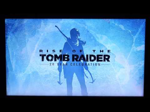 Rise of the Tomb Raider Blood Ties PS VR Test Video Review FR HD (N-Gamz)