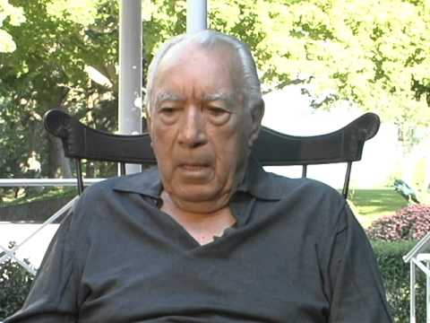 Anthony Quinn : Sharing a Life With Children