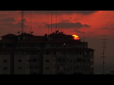 Gaza Cease-Fire Extended as Israel, Hamas Talk