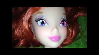 winx club believix bloom transformation(doll version)