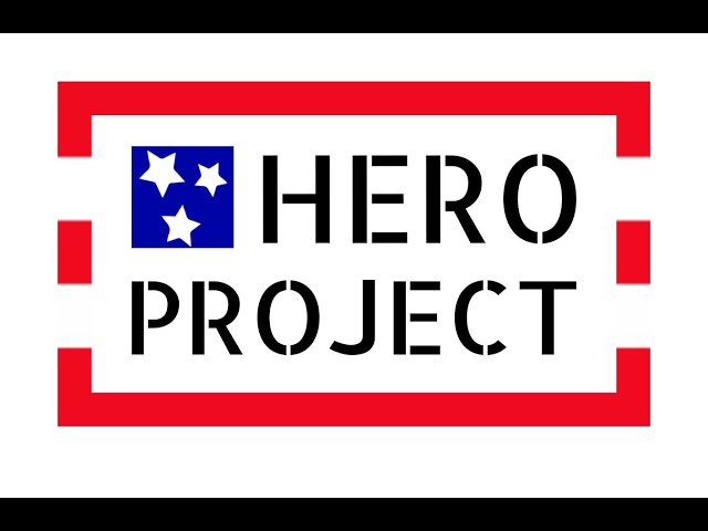 Fall For A Veteran - Focus OF HeroProjectUSA Org
