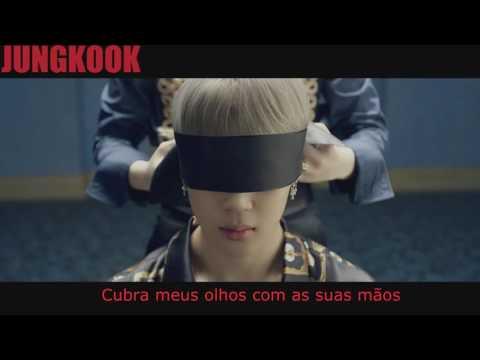 BTS - Blood Sweat and Tears - TraduçãoLegendado PTBR Color Coded