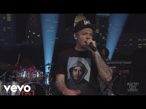 Residente - Guerra (Live from Austin City Limits)