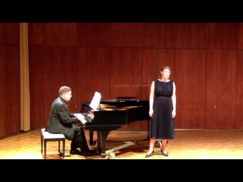 12 Poems of Emily Dickinson by Aaron Copland