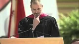Steve Jobs Stanford University Commencement Speech 大阪弁バージョン