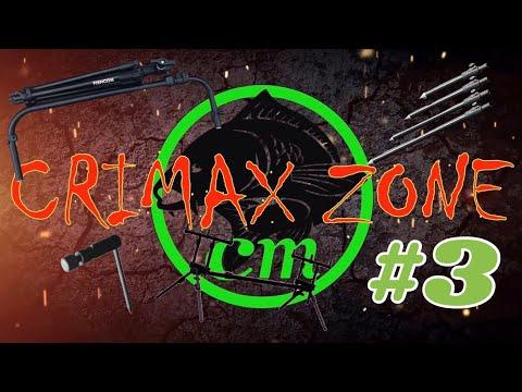 #3 Crimax Zone, Parliamo Di Rod Pod