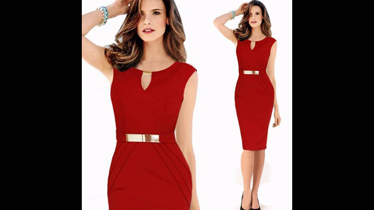 06f3c44c9 Moda tendencias - Ropa de moda para mujer elegante - YouTube