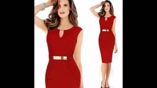 Moda tendencias - Ropa de moda para mujer elegante